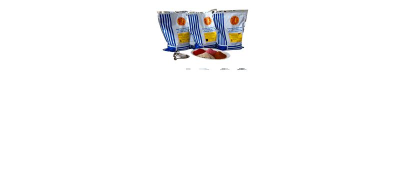 preparados para la industria cárnica en ruca